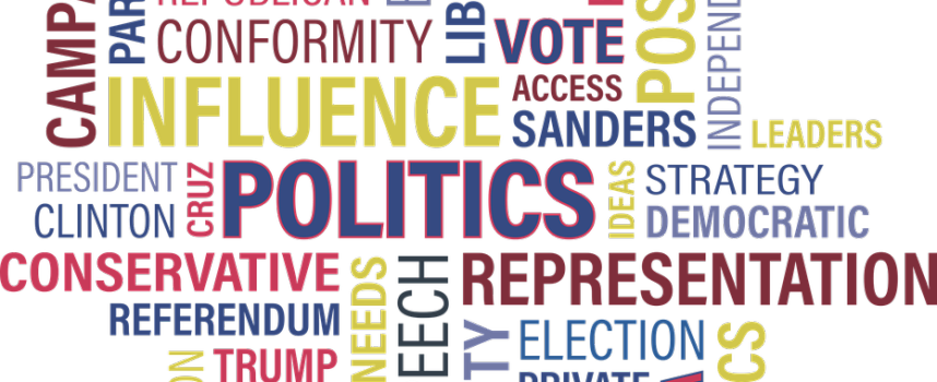 How to Think Biblically about Politics