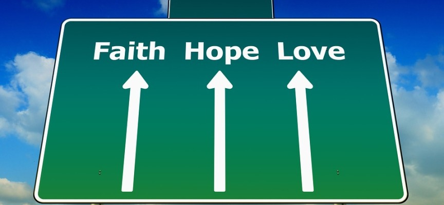 How Faith, Hope, and Love Can Provide Healing for American Politics