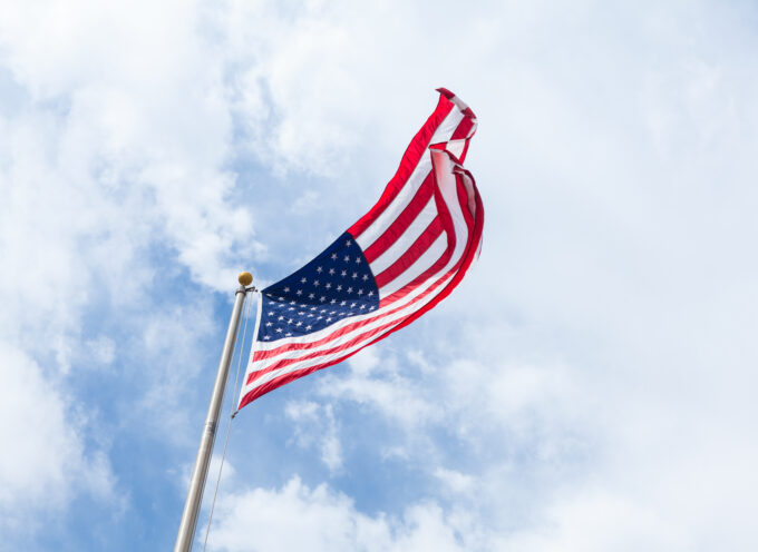 Make America Happy Again (Or, How the Beatitudes Slay the 7 Deadly Sins)