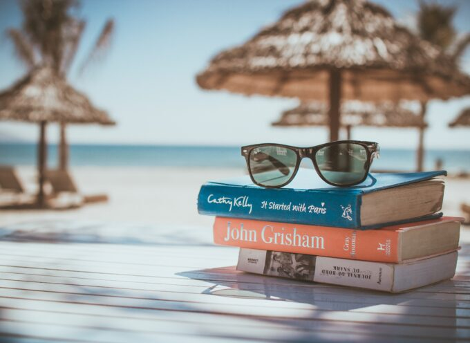 5 Tips for Determining Which Books to Read (and Which Not to Read)