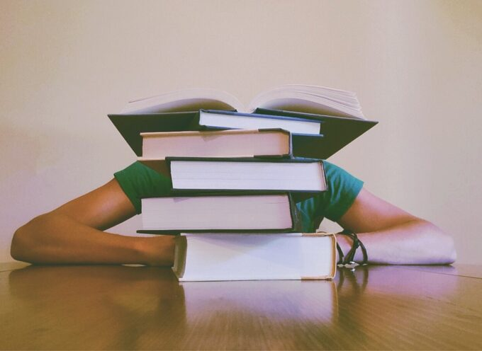 4 Tips on How to Get the Most from Your (Non-Fiction) Reading