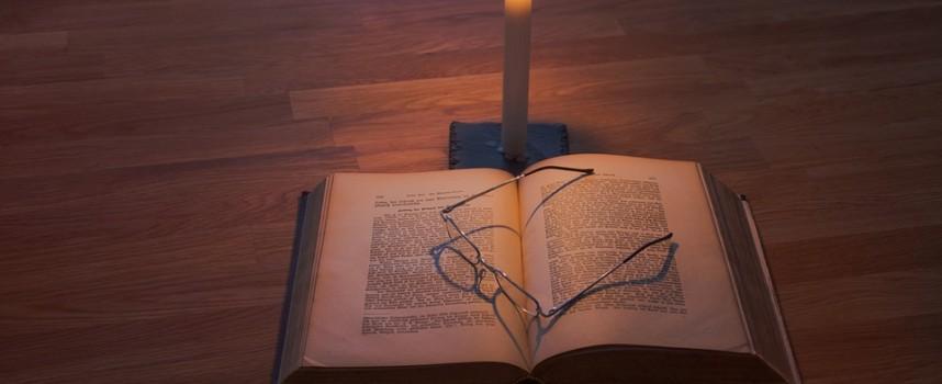 8 Writers Whose Books Have Shaped Me Spiritually