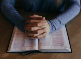 4 Key Ingredients in a Devotional Reading of Scripture