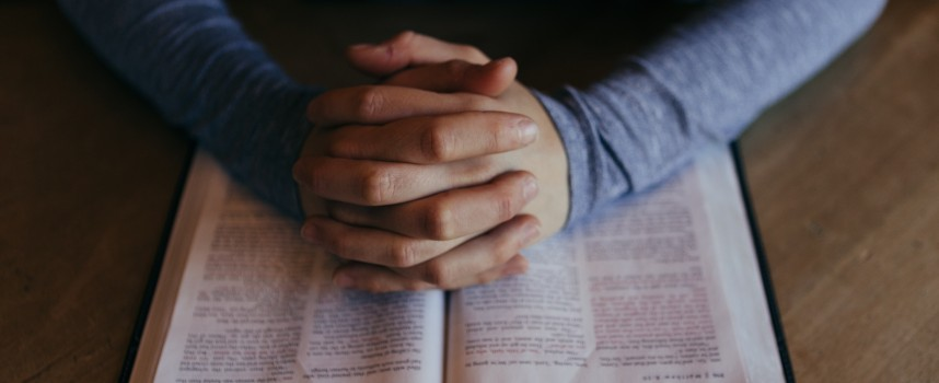 4 Key Ingredients in a Devotional Reading of Scripture