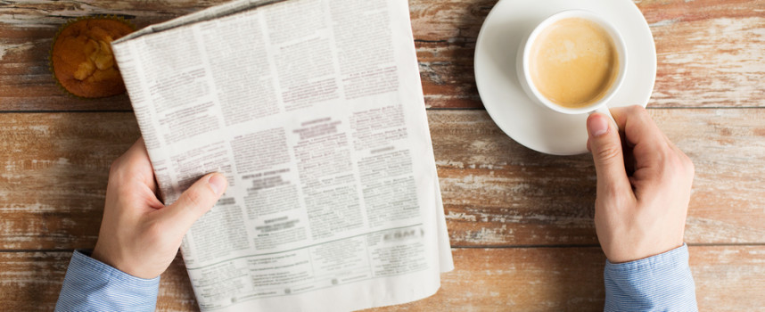 6 Go-To Sources for Political News & Opinion