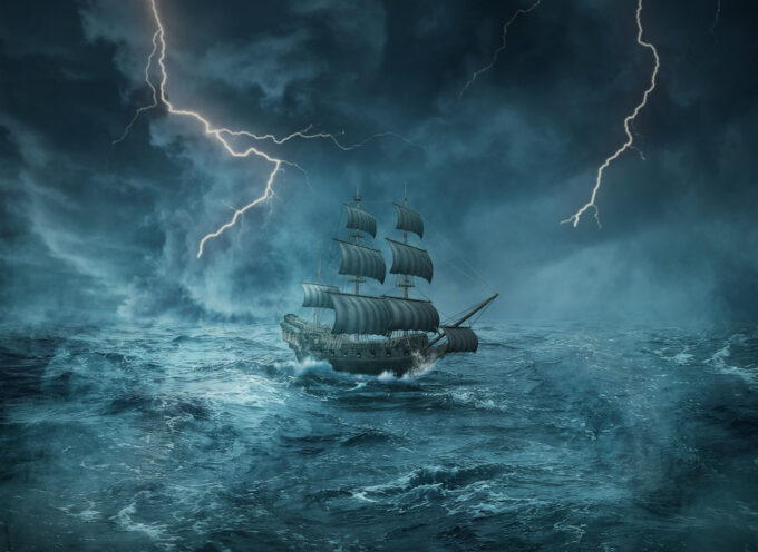Navigating the Waters of Evangelical Higher Ed during a Time of Uncertainty (3 Imperatives, 4 Types of Opposition, 9 Projected Challenges)
