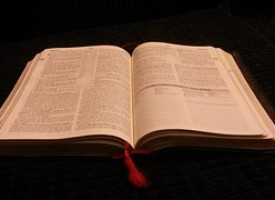 A Way to Make Scripture Memory Manageable and Meaningful