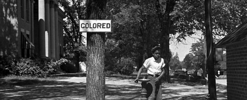 4 Flawed Secular Models for Dealing with Racism