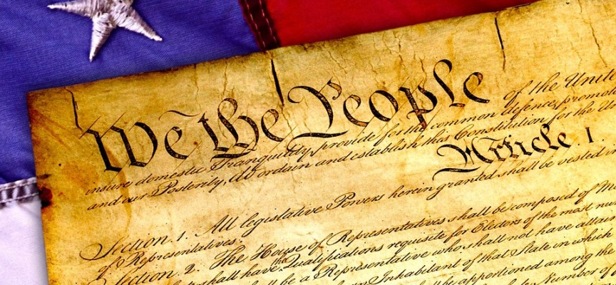 Pence Is Right About Constitutional Interpretation
