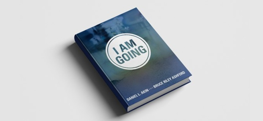 I Am Going…To Give Away Free Copies of My New Book