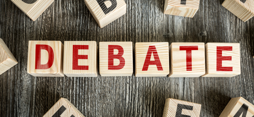 4 Things to Look for in Tonight's Vice Presidential Debate