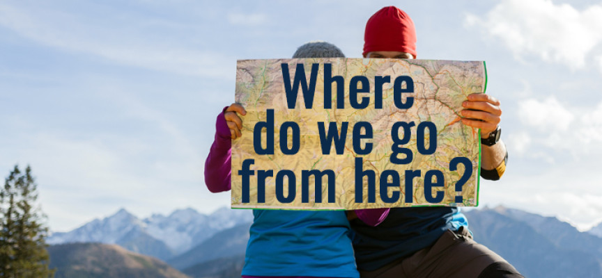 Where Do We Go from Here? (A Colson Center Online Symposium)