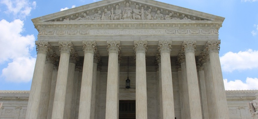 Trump's Supreme Court Nominee Should Meet Two Criteria
