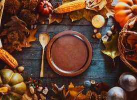 Why Christians Should Freely Participate in Thanksgiving and Black Friday