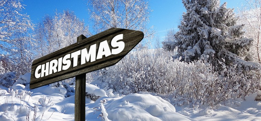 Hey American Atheists, Here are Five Reasons to Join Us in Church This Christmas