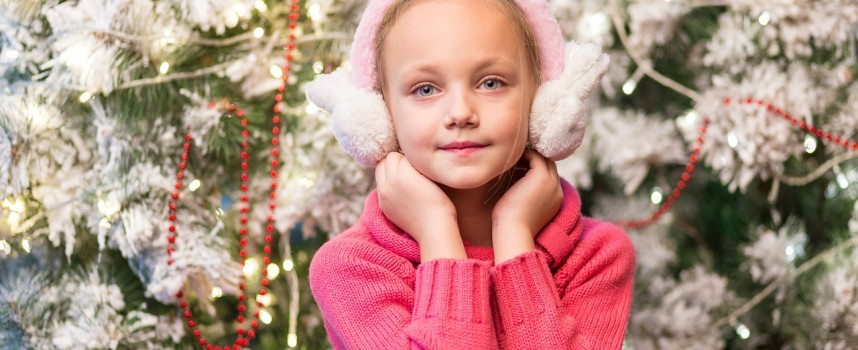 3 essential things parents should share with their kids about Christmas