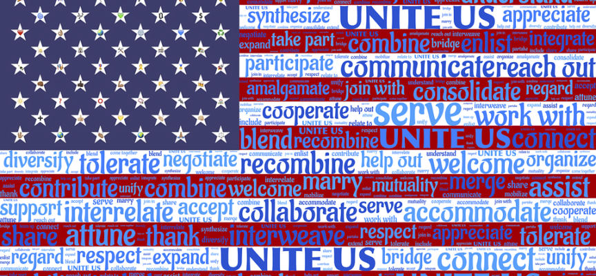 Make America Unified Again: 3 Social Divisions We Must Overcome