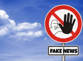 "An Evangelical Response to Fake News, Cynicism, & ""PC"" Conformity"