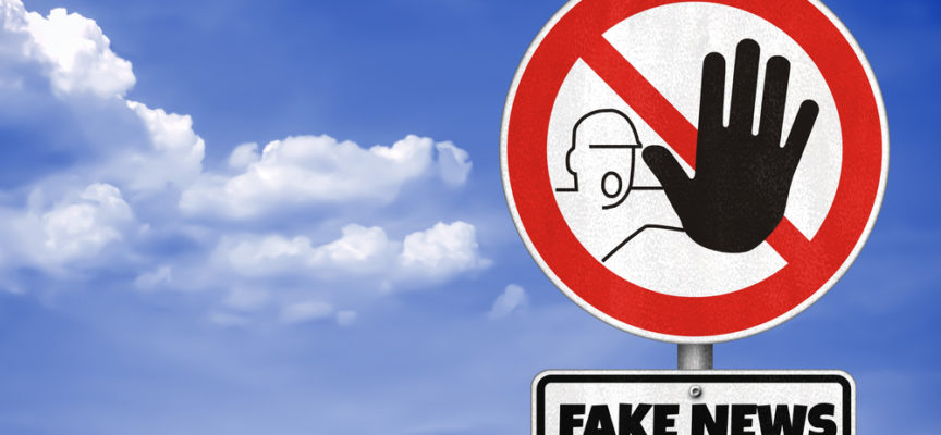 """An Evangelical Response to Fake News, Cynicism, & """"PC"""" Conformity"""