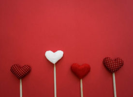 Valentine's Day: Parents, teach your children about different types of love