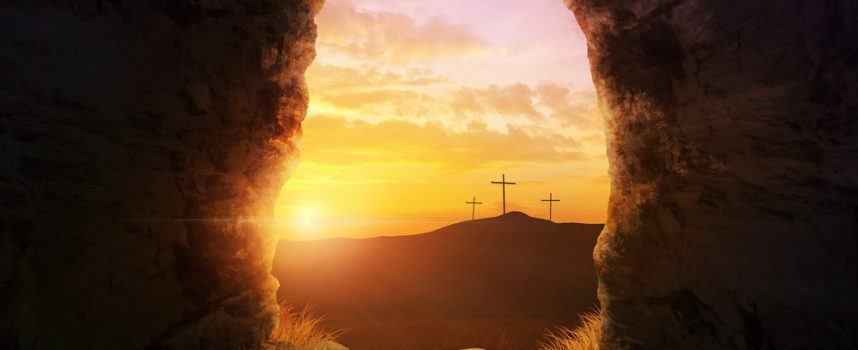 Easter: Why the resurrection is the most important truth in the world
