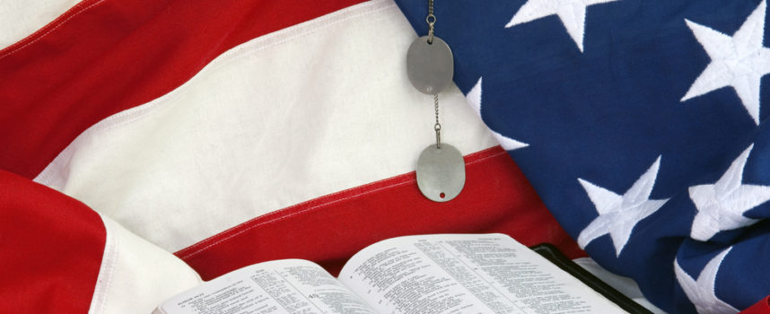 The Bible's 4 Essential Teachings about Politics