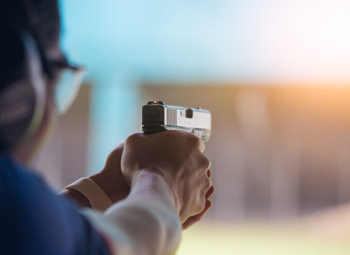 What Type of Gun Control Should a Christian American Shoot For?