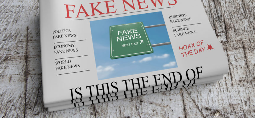 5 Ways to Fight Fake News