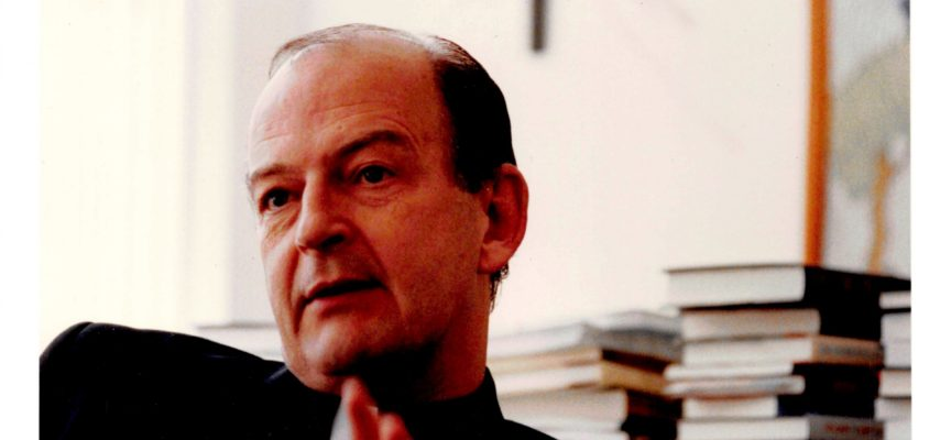 How Richard John Neuhaus Changed the Way I Think