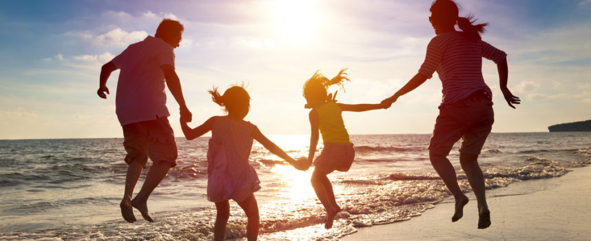 A Dozen (or So) Things We Will Never Regret Doing with Our Kids