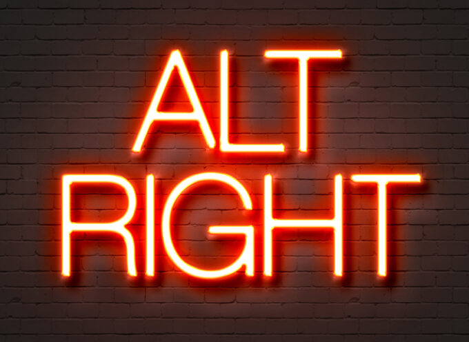 The Anti-Gospel of the Alt-Right (Pt.1): Introduction to Alt-Right Ideology