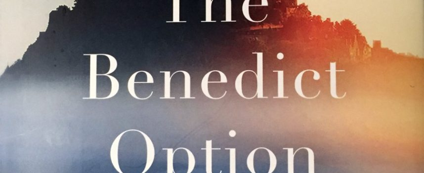 Panel Discussion: Responding to the Benedict Option