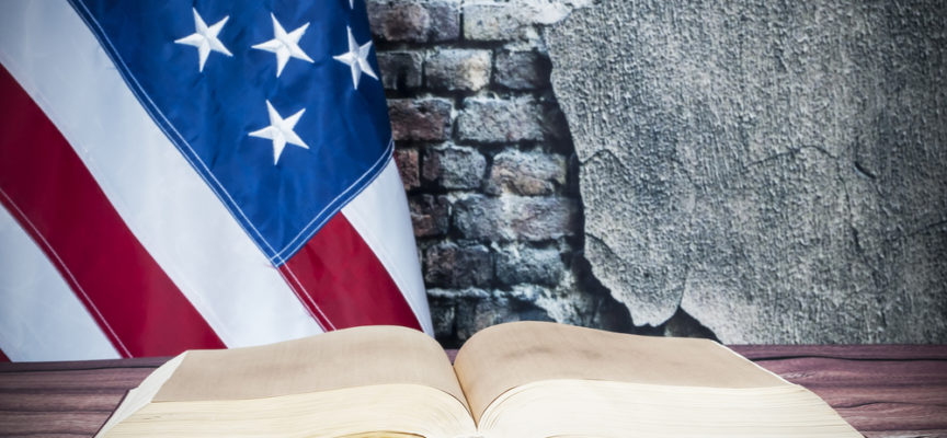 10 Go-To Books on Religious Liberty & Its Enemies