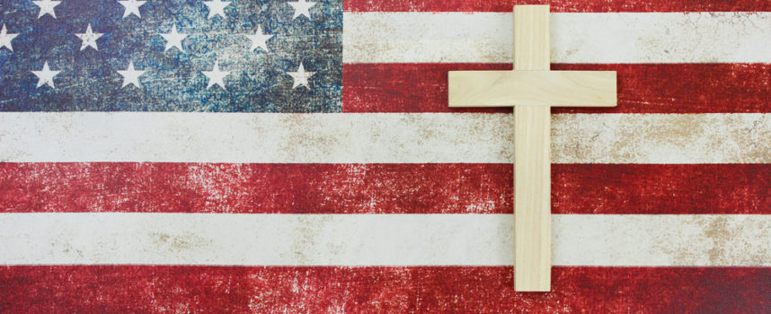 How to Be a Christian American