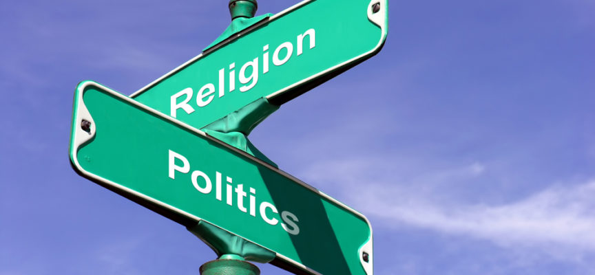 What Can a Man Named Lesslie Teach Pastors about a Christian Approach to American Politics?