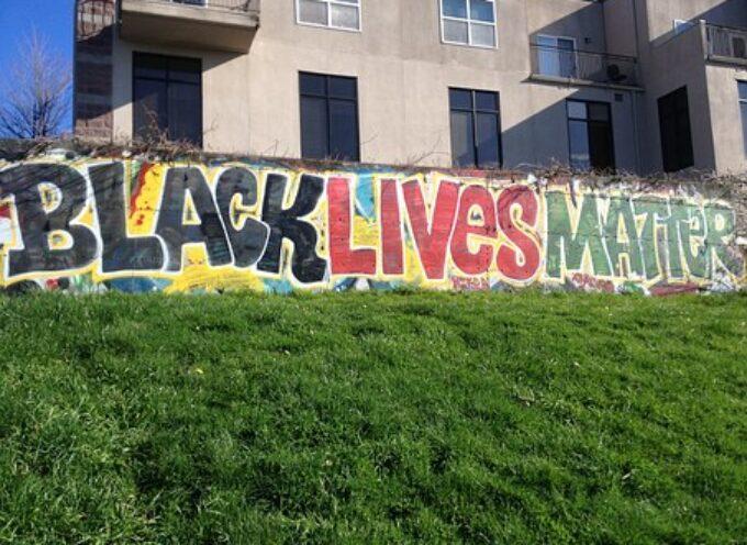 #BlackLivesMatter (4): A Portrait of 6 BLM Leaders