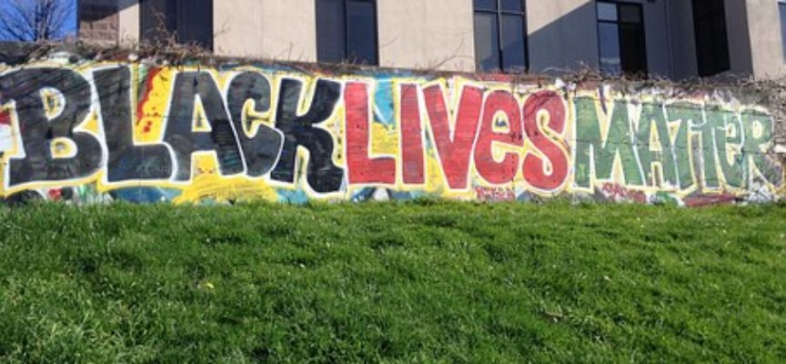 #BlackLivesMatter (4): A Portrait of 6 BLM Leaders