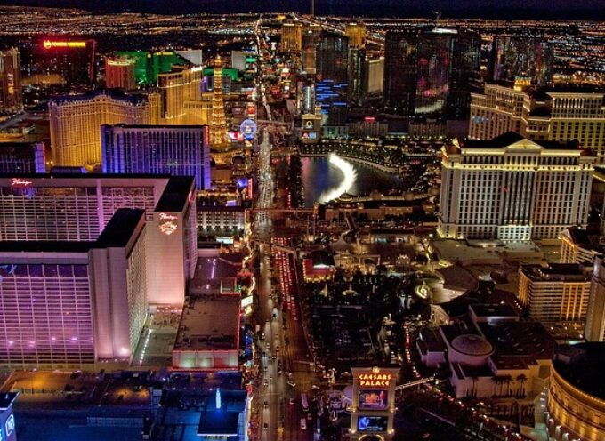 Christians, Here Are Five Ways to Respond to the Las Vegas Shootings