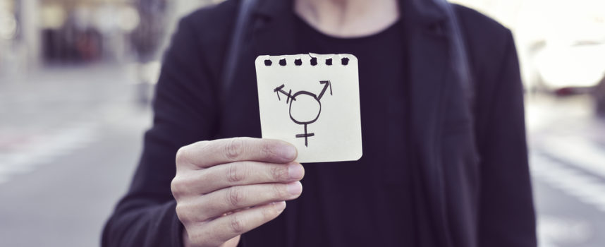 An Evangelical Guide to Transgenderism (4): Relating to Individuals with Gender Dysphoria