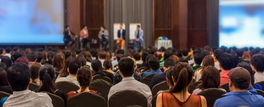How to Get the Most out of an Academic Conference