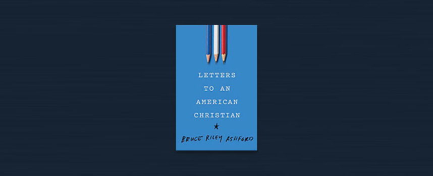 Join me for a Facebook Live discussion of Christian faith and American politics