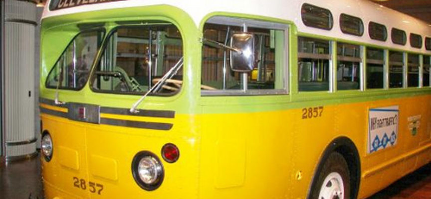 An Evangelical Appreciation of Rosa Parks