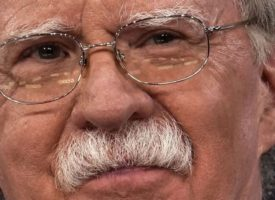 Just Two Cheers For John Bolton As National Security Adviser