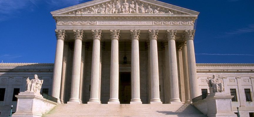 The three things evangelicals really want in a Supreme Court justice