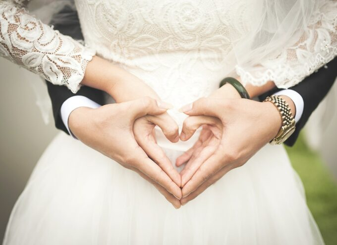 Justin, there are 12 things you need to do if you want your marriage to work