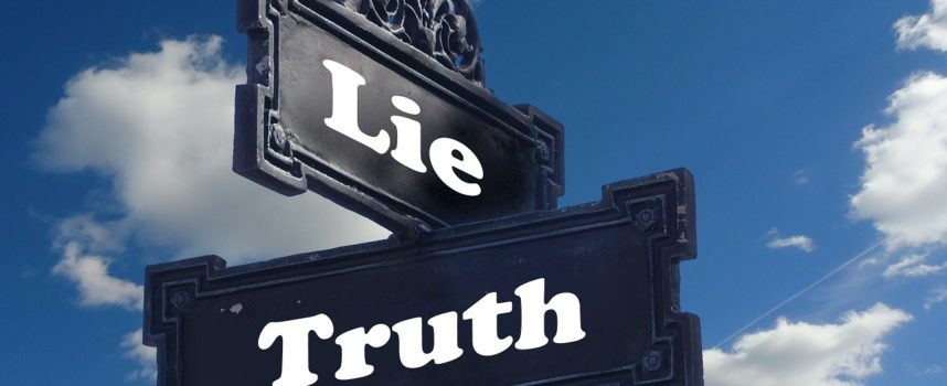 3 Ways to Communicate Truth in a Fake News Era
