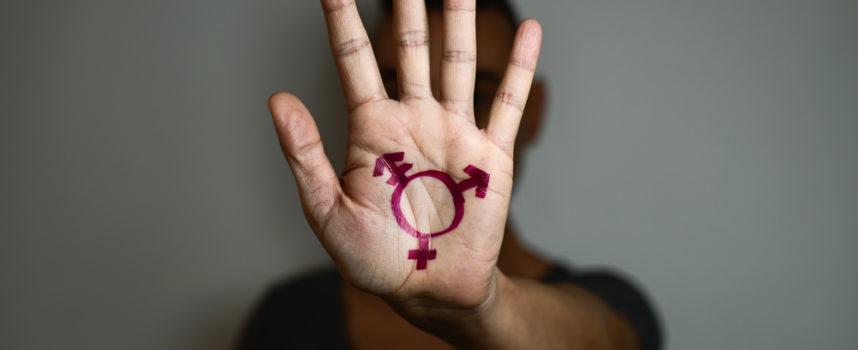 To Anyone Who Thinks the Transgender Pronoun Debate Doesn't Matter