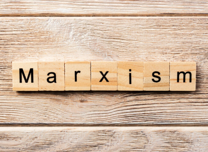Why Marxism Fails as a Substitute for Christianity