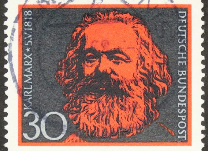Why Marxism is The Opium of the Intellectuals