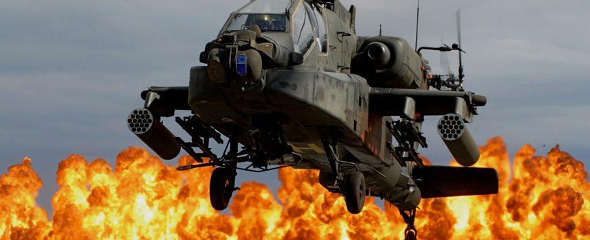 To Go to War? Or Not to Go to War? That is the Question.